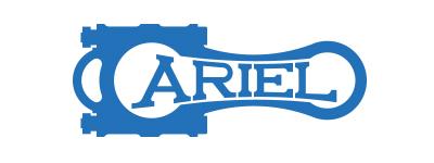 ariel logo-hm-pg